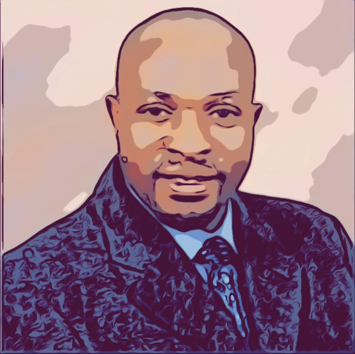 Mr Abdulhakeen Alao Tijjani, CEO, Aspuna Nigeria.