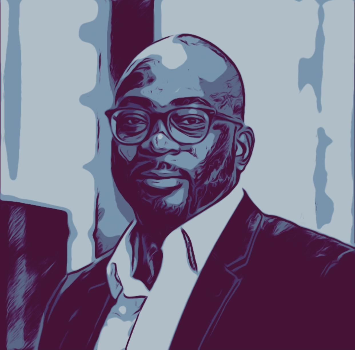 Anthony Ajose, Chairman, Aspuna Nigeria.